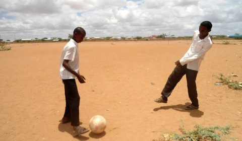 En lysere fremtid for kenyanske barn