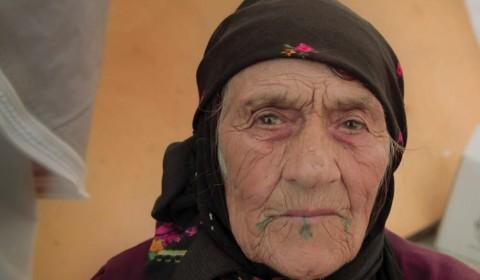 Syria – Um Al Abeds historie