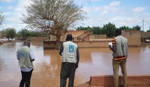 Mali – dråper av håp