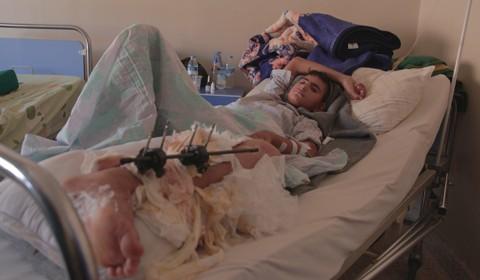 Syria – Helsetjenester for flyktninger