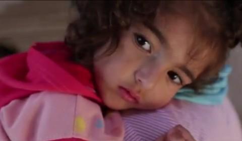 Syria – Reddet Shahad fra å bli skutt
