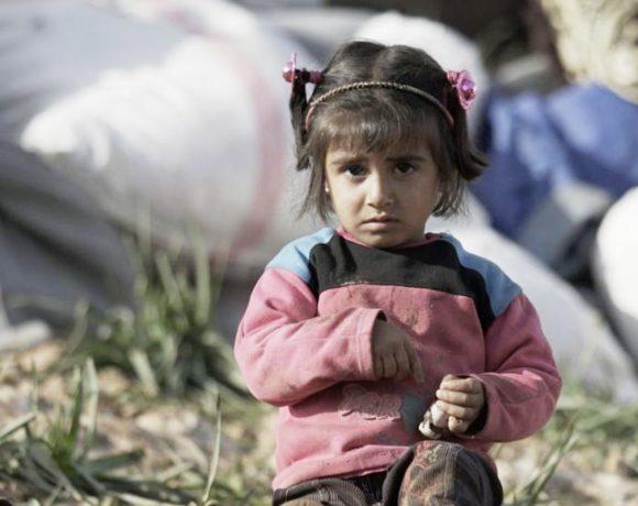 Hjelp til Syria