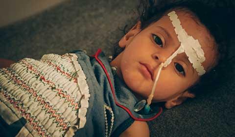 Jemen Nødsappell – Yemen Crisis Appeal