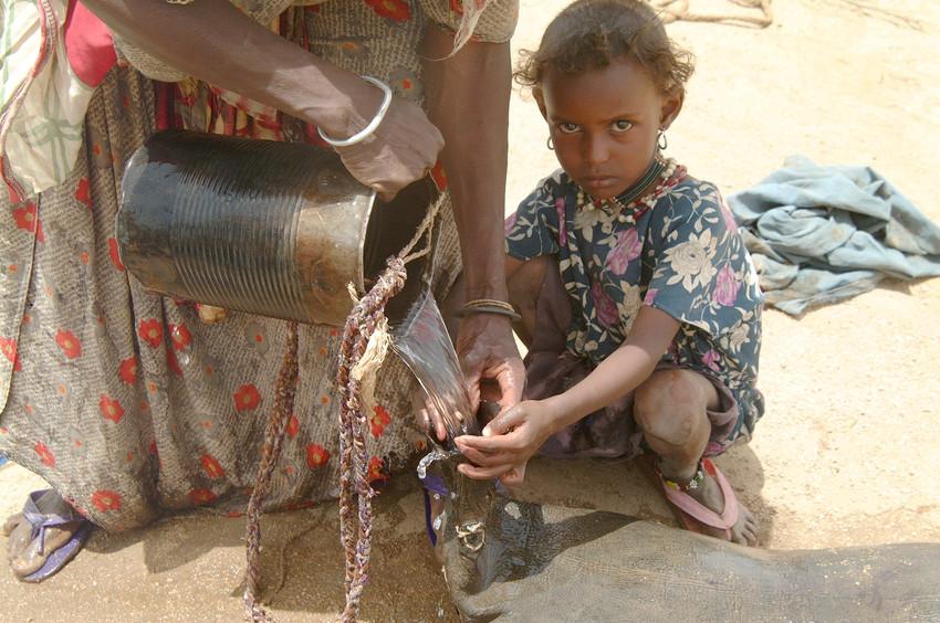 Mali water 1
